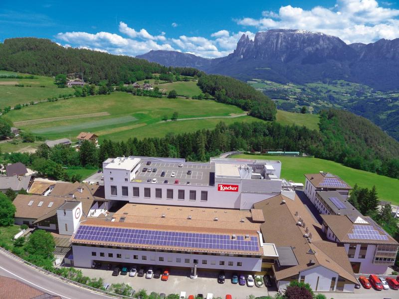 Köstlichkeiten aus dem Herzen der Natur – Produktionsstätte in Unterinn am Ritten, Italien